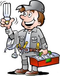 elettricista a milano